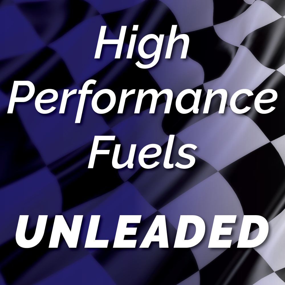 Unleaded Fuels without Ethanol