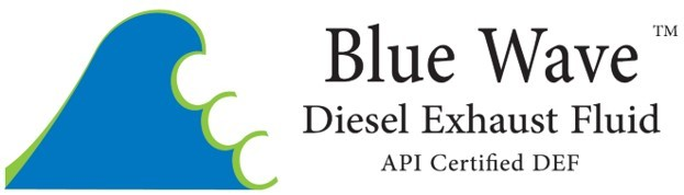 Blue Wave Diesel Exhaust Fluid