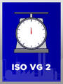 ISO VG 2 Spindle and Air Tool Oils