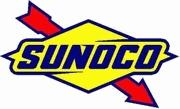 Sunoco Sunvis 9320 Turbine Oil