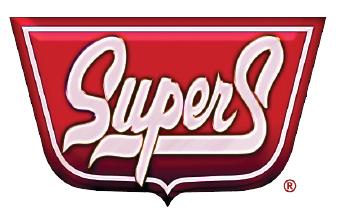 Super S DOT 3 Brake Fluid