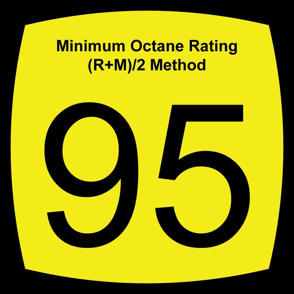 95 Octane Fuels