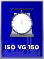 ISO VG 150 Slide-Way Lubricant