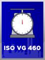 ISO VG 460, AGMA 7 Synthetic Non-EP Gear Oils