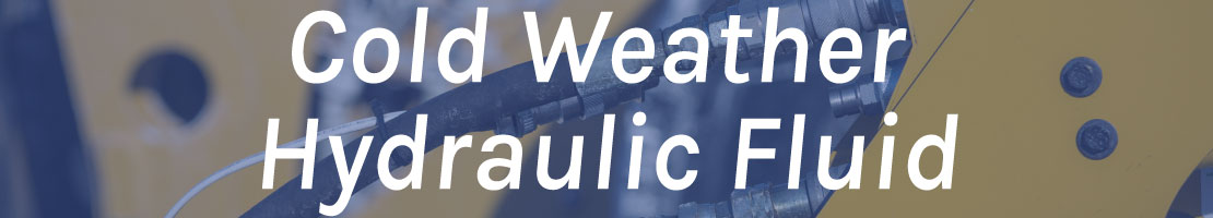 Hydraulic Systems   Winter Products