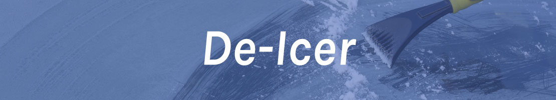 De-Icer | Winter Products