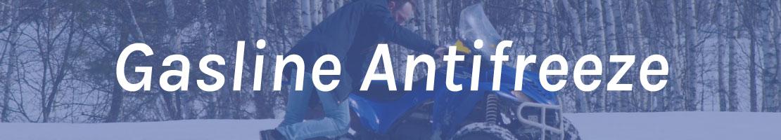 Gasline Antifreeze | Winter Products