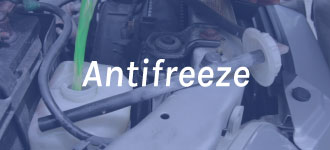 Antifreeze | Winter Products