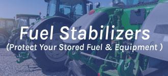 Diesel Fuel Storage | Winter Products