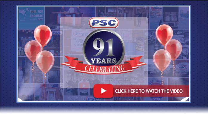 91 year aniversary