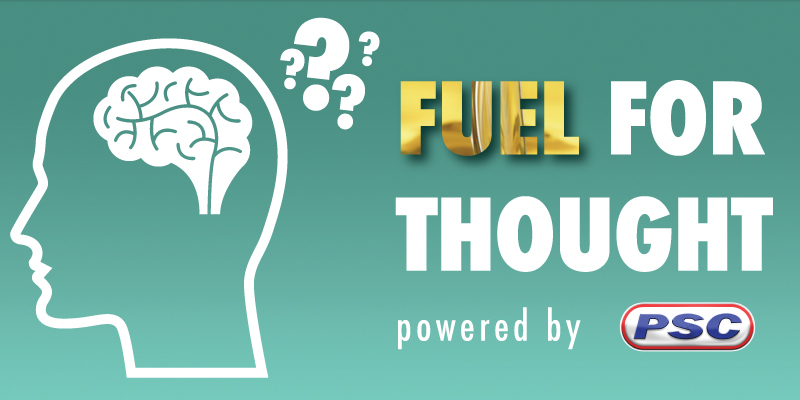 Fuel For Thought - Read Articles