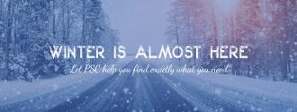 PSC Winter Banner