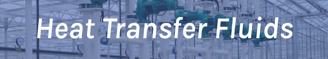 Heat Transfer Fluid | Winter Products