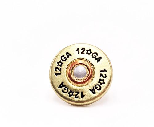 """12 Gauge Shotgun Shell Concho 7/8"""""""