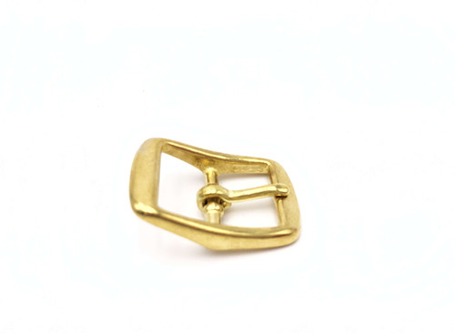 brass buckles, diy dog collar hardware
