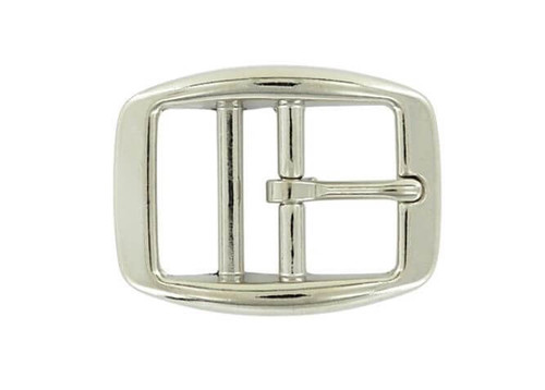 3/4 inch stainless steel dog collar buckle