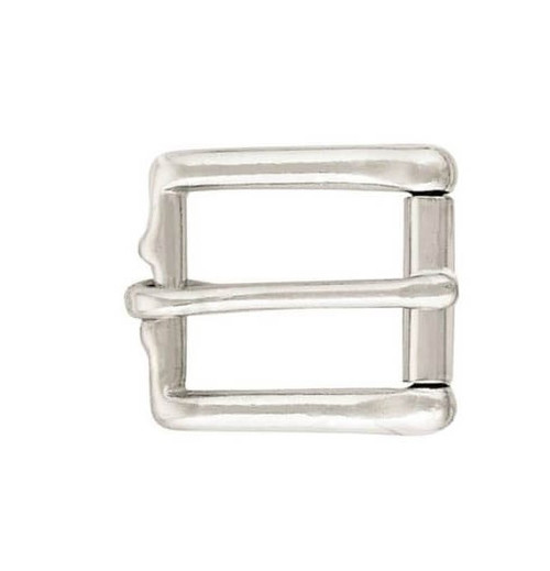 """Stainless Steel Buckle  available in 1/2"""",  3/4"""",  1"""", 1-1/4"""" and 1-1/2"""""""