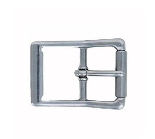 """Stainless Steel Roller Buckle available in 1/2"""", 3/4"""" & 1"""" #150 Buckle"""