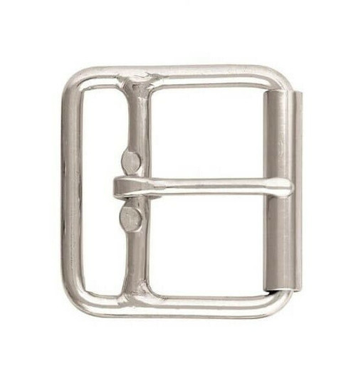 Stainless Steel Roller Buckle #999WL