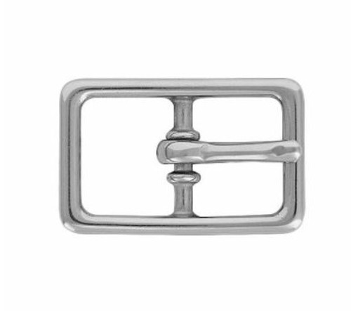 1/2 inch stainless steel buckle, 121