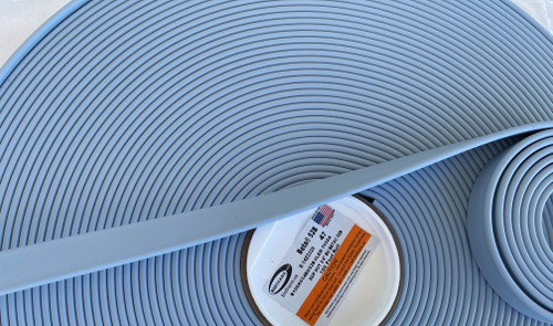Pastel Blue Beta Biothane Roll - Super Heavy