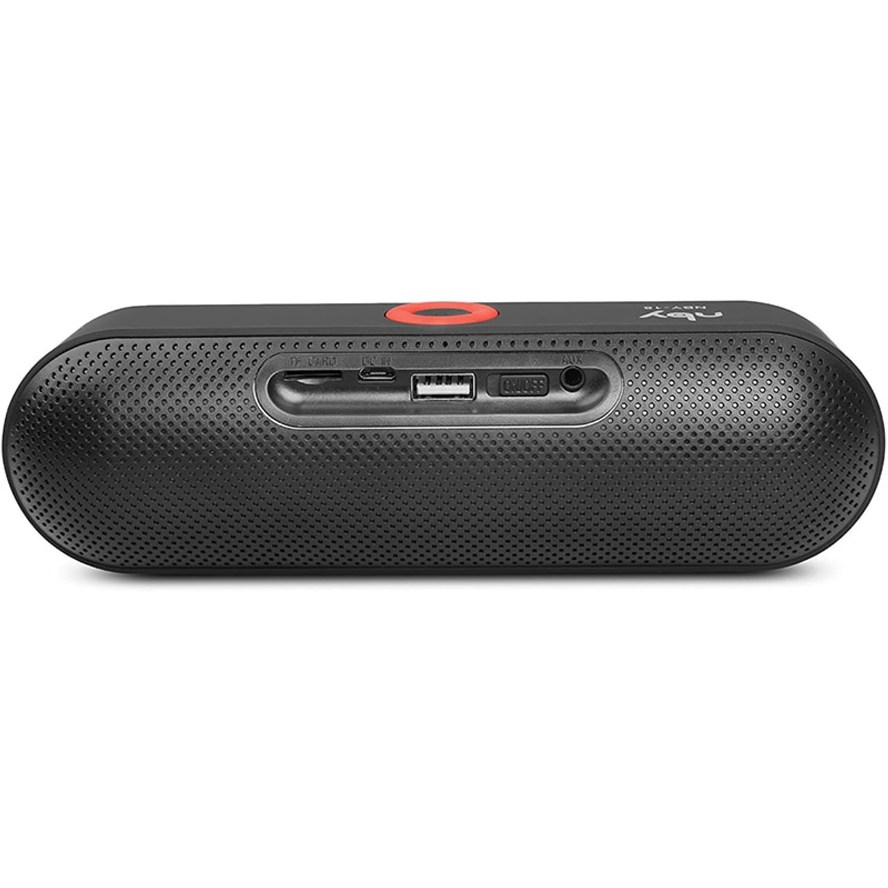 Nby 18 Portable Speaker Wireless Bluetooth Speaker With Super Bass Support Tf Card Aux Usb For Comuter Pc Portable Speakers Borna S General Hardware Ltd