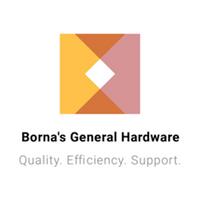 Borna's General Hardware