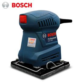 Bosch GSS1400 original flat sanding machine flat sanding machine sanding machine wood sanding machine|Sanders|