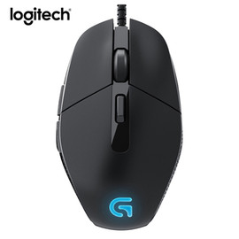 Logitech G302 Daedalus Prime MOBA Gaming Mouse Wired Optical 4000dpi led usb Lights Tuned for professional gaming mouse|logitech g302 daedalus prime|mouse wiredmoba gaming mouse