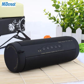 Waterproof Bluetooth Speaker Wireless Super Bass Subwoofer Outdoor Sport Sound Box FM LED Light Portable Speaker stereo Speaker|waterproof bluetooth speaker wireless|waterproof bluetooth speakerbluetooth speaker