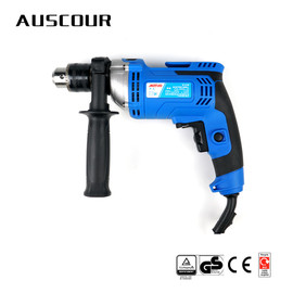 710W 220V Multifunctional Rotary Hammer Electric Demolition Hammer Impact Drill|Electric Drills