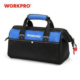 WORKPRO Tool Hand Bag Electrician Bag Tool Organizers Waterproof Tool Storage Bag|Tool Bags
