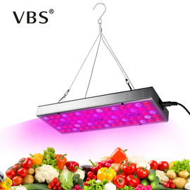 Growing Lamps LED Grow Light 25W 45W AC85 265V Full Spectrum Plant Lighting Fitolampy For Plants Flowers Seedling Cultivation|LED Grow Lights