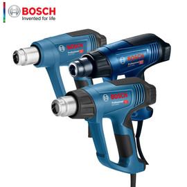BOSCH 2000W Electric Hot Air Gun Industrial Dual Temperature controlled Building Hair Dryer Temperature Heat Gun Power Tool|Heat Guns