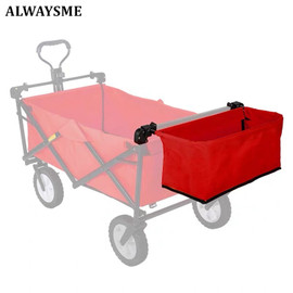 ALWAYSME Garden Utility Wagon Cart Hand Bag Storage Bag For Garden Utility Wagon Cart|Garden Carts