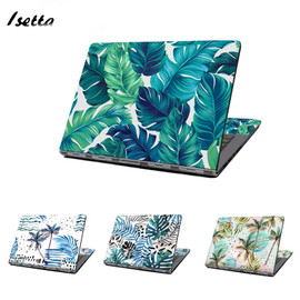 "Laptop Sticker Notebook Skin Stickers Laptop Cover Summer Style Decal Art Decal Fits 13.3"" 14"" 15.6"" 16"" Universal
