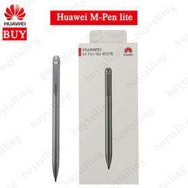 Original Huawei Stylus M PEN Lite for Huawei Mediapad M5 lite Capacitive Pen stylus Tablet Pen for matebook E 2019 Mediapad M6|Tablet Touch Pens