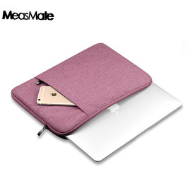 Waterproof Laptop Bag 13.3 For MacBook iPad Pro Air 12.9 Notebook Case 11 12 13 15 inch Sleeve Cover For Computer Dell HP Xiaomi