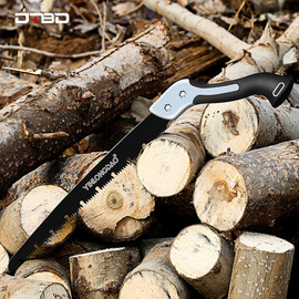 DTBD Folding Saw Heavy Duty Extra Long Blade Hand Saw For Wood Camping DIY Wood Pruning Saw With Hard Teeth Pruning Garden Tools|Pruning Tools