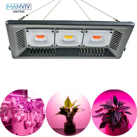 Led Grow Light 30W 50W 100W 150W AC 220V 110V Fitolamp IP65 Waterproof Full Spectrum For Flower Seeding Plant Growing Phyto Lamp|LED Grow Lights