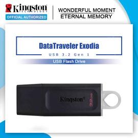 Kingston New pen drive USB 3.2 Gen 1 32GB 64GB DTX Car Portable Cle USB pendrive Disk Stick 128gb 256gb USB3.0 flash drive|USB Flash Drives