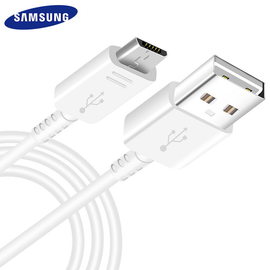 Samsung S6 S7edge Original 2A 1.2m Micro USB Android 1.5m Cable Fast Charging Data Cables Adaptieve for Note2 Note4 Note5 note|Mobile Phone Cables|