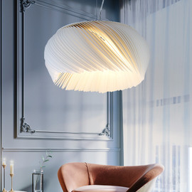 Modern lamp restaurant bedroom chandelier creative personality simple designer lighting Nordic lamps|Pendant Lights|