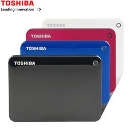 "Toshiba Canvio Advanced V9 USB 3.0 2.5 "" 1TB 2TB 3TB HDD Portable External Hard Drive Disk Mobile 2.5 For Laptop Computer|External Hard Drives|"