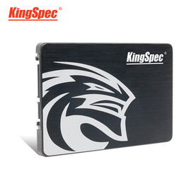 KingSpec SATA3 SSD 120GB 240GB 500GB 720GB Solid State Drive hdd 2.5 Hard Disk Drive disco duro ssd For Laptop Computer|Internal Solid State Drives|