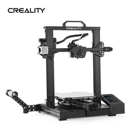 CREALITY 3D Printer New Super CR 6 SE Silent Mainboard Resume Printing Filament Free Gift|3D Printers|