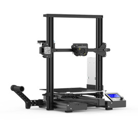 Creality Ender 3 Max 3D Printer Kit Integrated Structure 300*300*340mm Build Volume Support Silent Printing/Safety Power Supply|3D Printers|