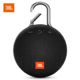 JBL CLIP 3 Wireless Bluetooth Speaker IPX7 Waterproof Sports Speaker Outdoor Portable Speakers With Mic|Portable Speakers|
