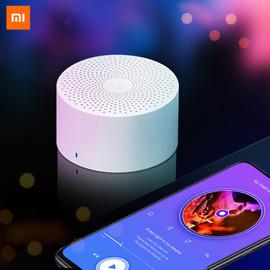 Original Xiaomi XiaoAi Bluetooth Speaker Portable Mini Wireless Bluetooth Speaker Subwoofer Smart Voice Control Waterproof USB|Portable Speakers|
