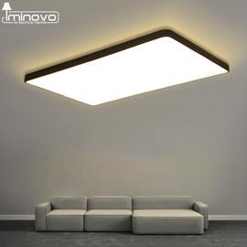 LED Ceiling Light Lamp Modern Lighting Fixture Bedroom Kitchen Foyer Simple Surface Mount Flush Panel Living Room Remote Control|ceiling light lamp|simple ceilingsimple ceiling light